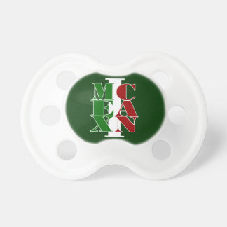 mexIcan Pacifier