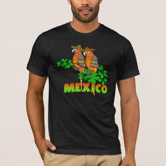 Mexican Parrots T-Shirt