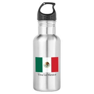 Mexican pride Flag Viva la Mexico