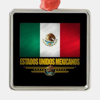 """Mexican Pride"" Ornaments"