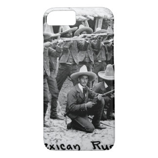 Mexican Rurales. W.H. Horne Co_War Image iPhone 7 Case