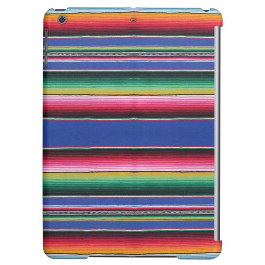 Mexican Serape Blanket Device Case   iPad Mini iPad Air Case