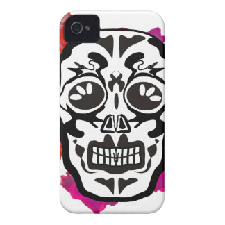 Mexican Skull iPhone 4 Covers
