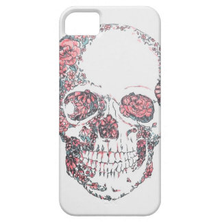 Mexican Skull marries iPhone 5 Covers