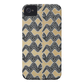 Mexican Snake iPhone 4 Case-Mate Cases