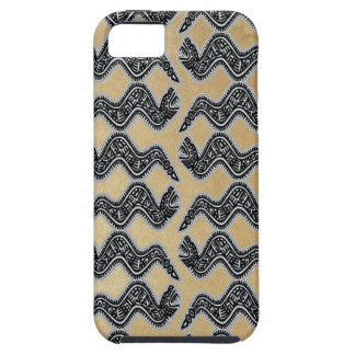 Mexican Snake iPhone 5 Case