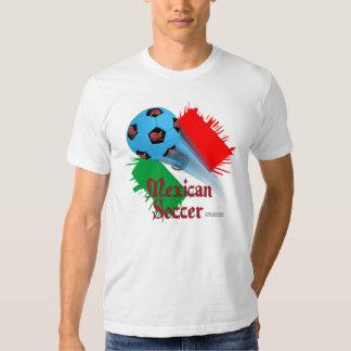 Mexican Soccer Bonanza Men's T-Shirt