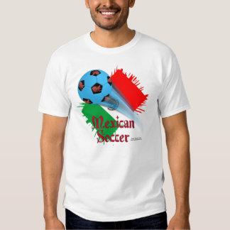 Mexican Soccer Bonanza Men's Tee