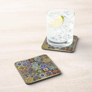 Mexican Tiles Coaster