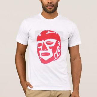 mexican wrestler T-Shirt