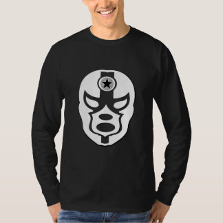 Mexican Wrestling Mask T-Shirt