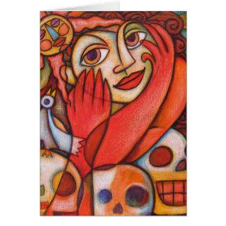Mexicana Card