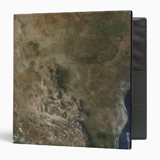Mexico and the southwestern United States Vinyl Binders