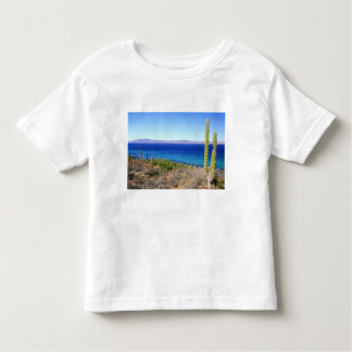 Mexico, Baja California Sur, Mulege, Bahia 2 Shirt