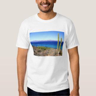 Mexico, Baja California Sur, Mulege, Bahia 2 T-shirt