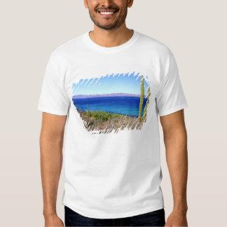 Mexico, Baja California Sur, Mulege, Bahia 2 Tshirt