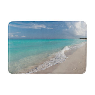 Mexico Beach Bathmat