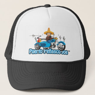 Mexico Bike Rally Trucker Hat