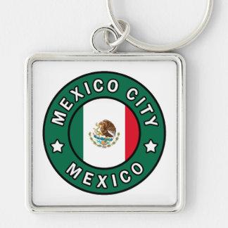 Mexico City Mexico Keychain