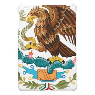 Mexico Coat Of Arms iPad Mini Cases