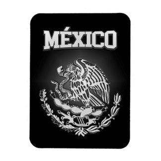 México Coat of Arms Magnet