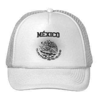 México Coat of Arms Trucker Hat