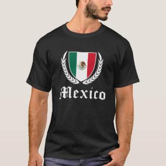 Mexico Crest T-Shirt
