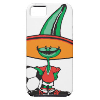 MeXiCO cute, design, iPhone 5 Cover