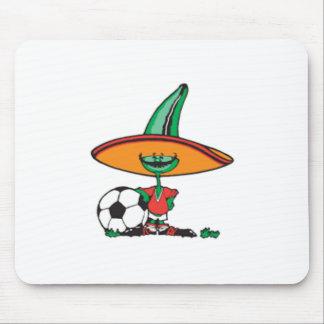 MeXiCO cute, design, Mouse Pad