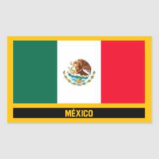 México Flag