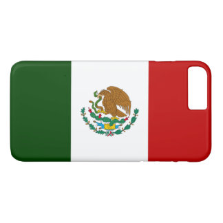 Mexico flag Case-Mate iPhone case