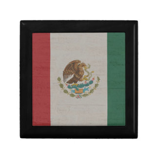 Mexico Flag International Gift Box