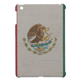 Mexico Flag International iPad Mini Cover
