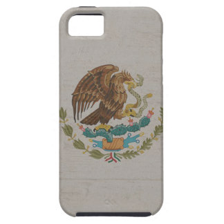Mexico Flag International iPhone 5 Cases