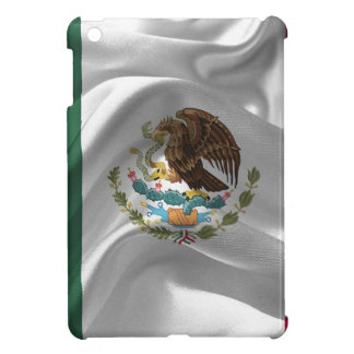 Mexico Flag Mexican Flag Flag Of Mexico Case For The iPad Mini