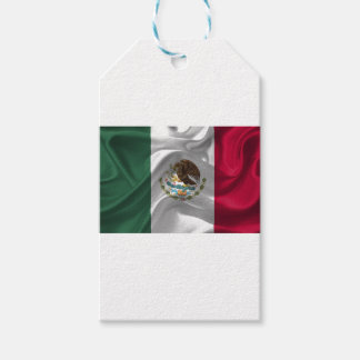Mexico Flag Mexican Flag Flag Of Mexico Gift Tags