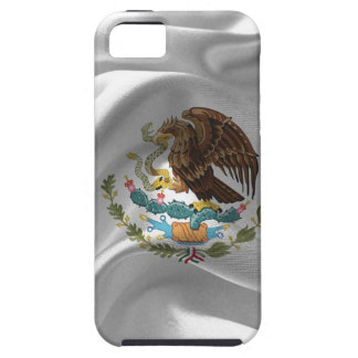 Mexico Flag Mexican Flag Flag Of Mexico iPhone 5 Case
