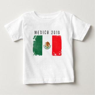 Mexico Flag Shirt
