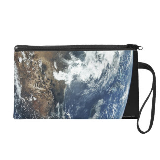 Mexico from Space Wristlet