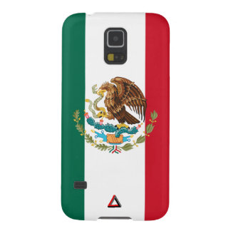 Mexico Galaxy S5 Covers