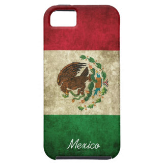 Mexico iPhone 5 Covers