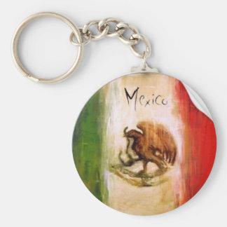 Mexico Keychain
