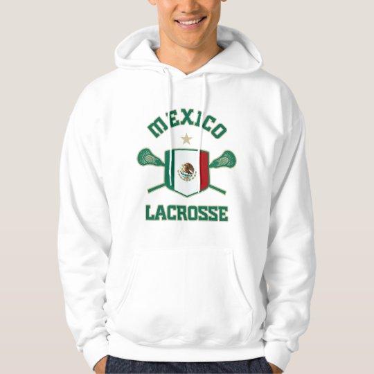 Mexico Lacrosse Hoodie