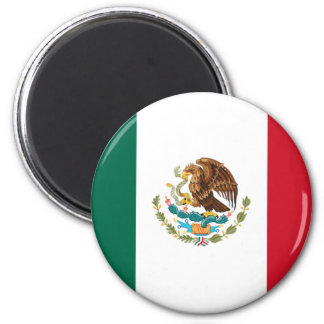 Mexico_magnet Magnet
