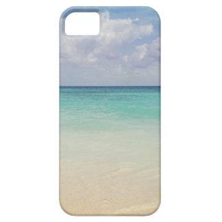 Mexico, Playa Del Carmen, seascape iPhone 5 Case