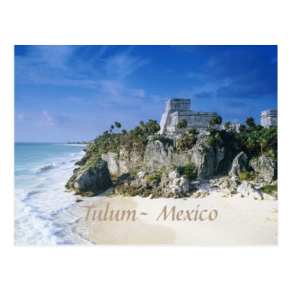 Mexico Postcard