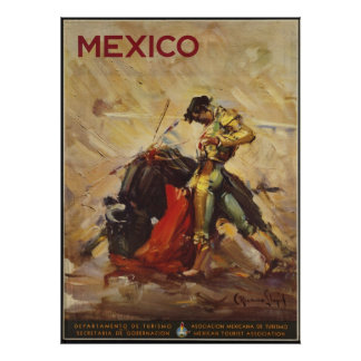 Mexico Poster