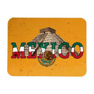 Mexico Premium Magnet