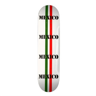 Mexico Skateboards