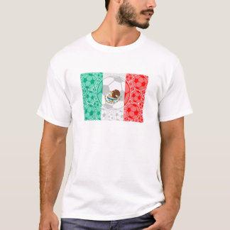 Mexico soccer balls T-Shirt